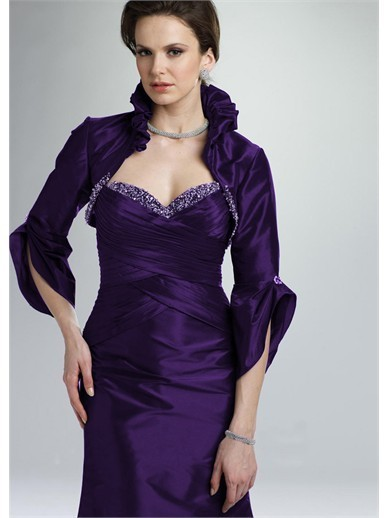 A Brief Look into Mother of the Bride Dresses 2012 - DressilyMe's blog