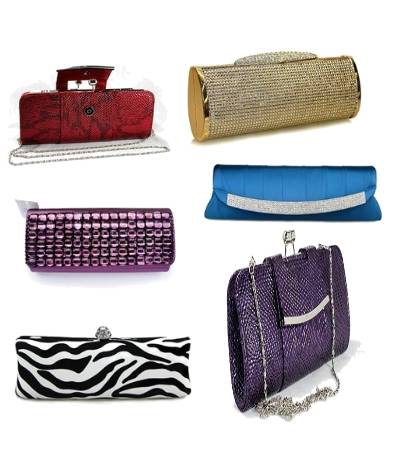 Your Must-have Fashion Accessory - the Clutch Bags - DressilyMe's blog