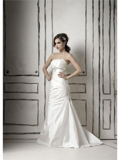 A Brief Look Into Petite Wedding Dresses Dressilyme S Blog