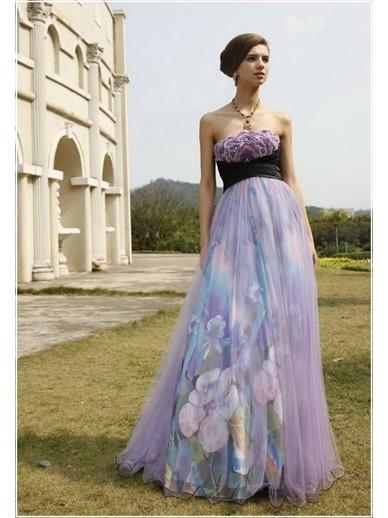 Images of Spring Formal Dress - Reikian