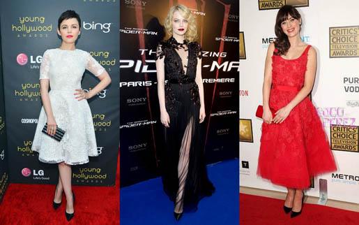 DressilyMe's blog: Prom Dresses