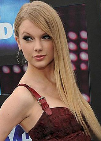 Hairstyles inspired by celebrities taylor swift style wigs taylor swift long straight wig urmus Images