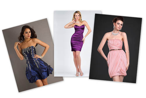 How to Dress for Your Holiday Work Party - DressilyMe's blog