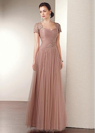 Tips On Choosing A Perfect Mother Of The Bride Dress Dressilyme S Blog
