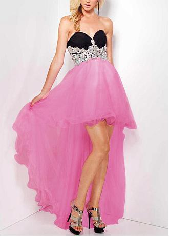 3 Hot Trends for Prom Dresses 2013 - DressilyMe\'s blog