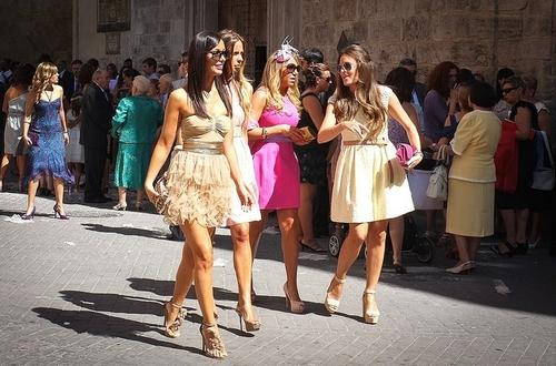 Wedding Guest Dresses For Diffe Types Of